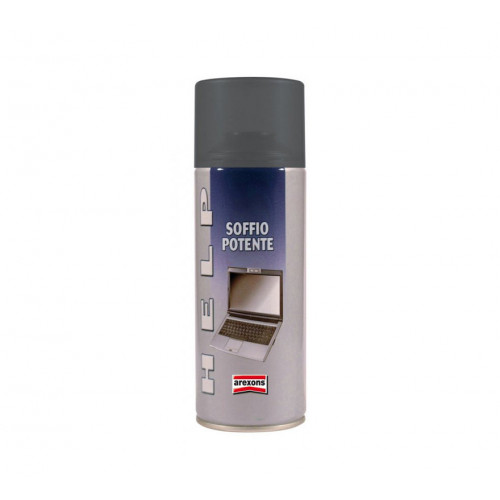 "Aria spray ""soffio potente"" da ml.400"