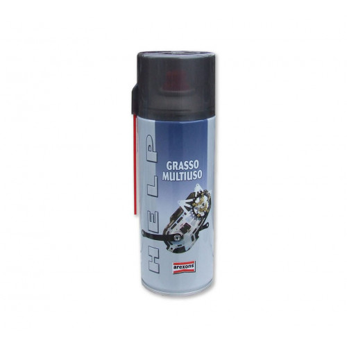 Grasso multiuso spray da ml.400
